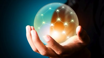 customer personalization crystal ball