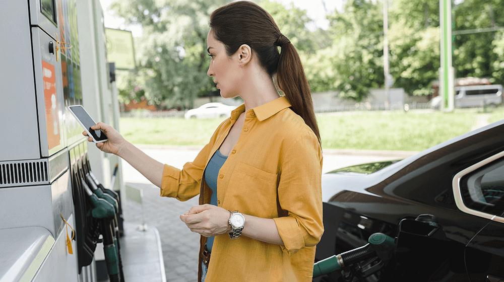 gas saving apps
