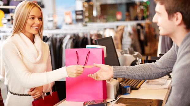 holiday shopping predictions