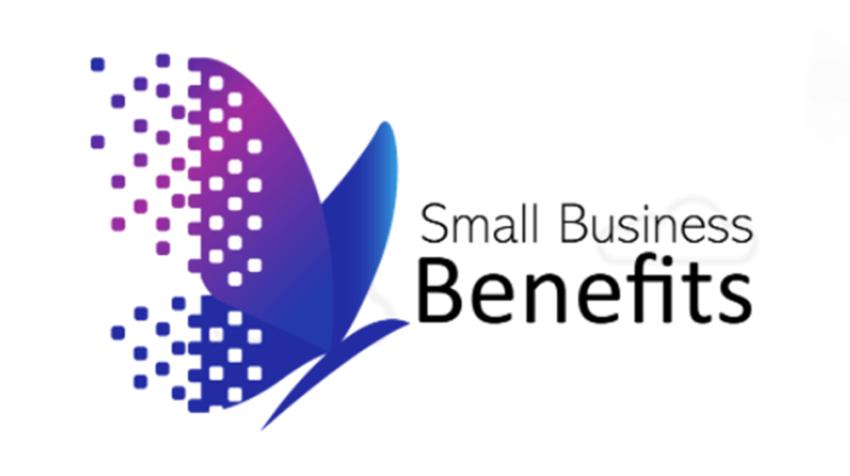small business benefits platform