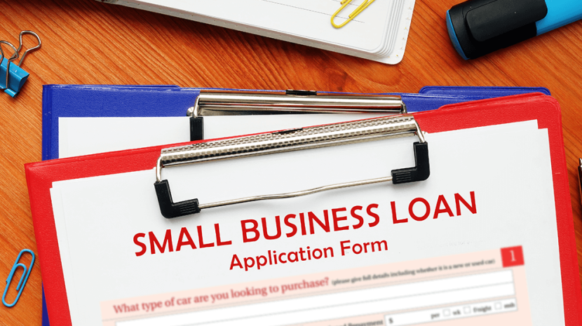 small business loan approval rate increase