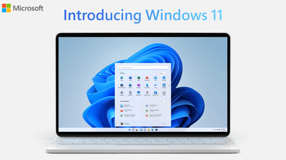 windows 11 available now